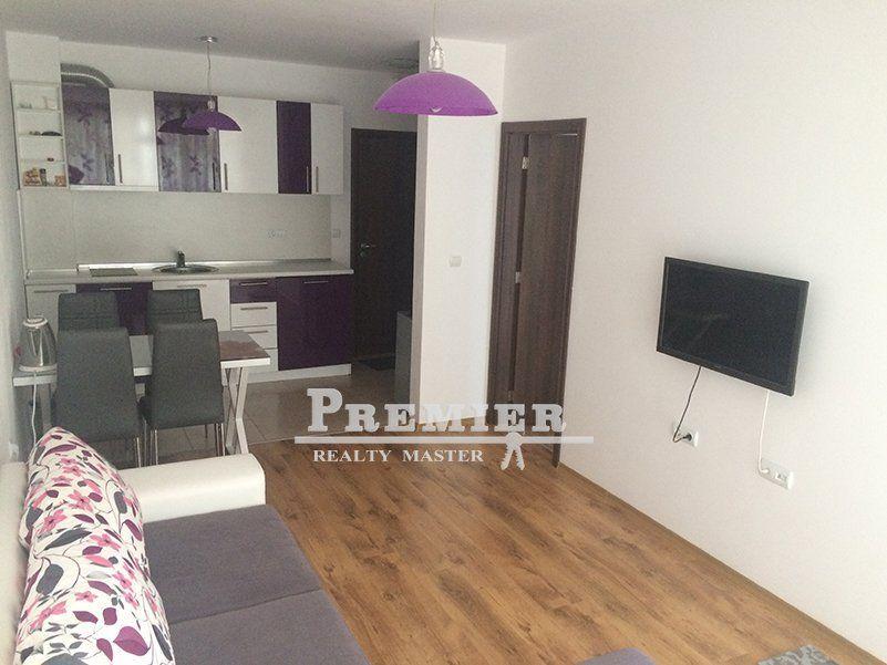 Квартира в Несебре, Болгария, 55 м2 - фото 1