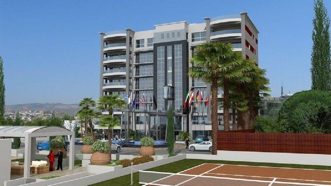 Коммерческая недвижимость в Лимассоле, Кипр, 240 м2 - фото 1
