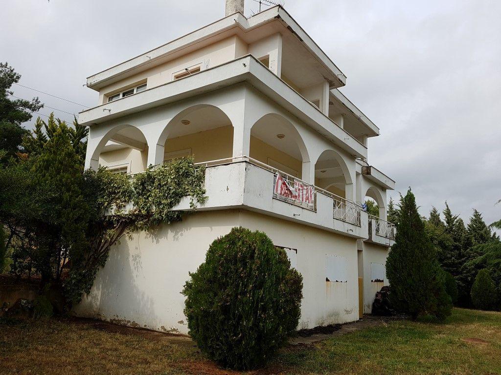 Дом в Полигиросе, Греция, 235 м2 - фото 1