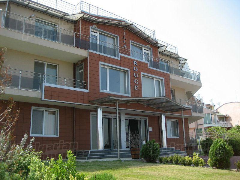Апартаменты в Созополе, Болгария, 68.98 м2 - фото 1