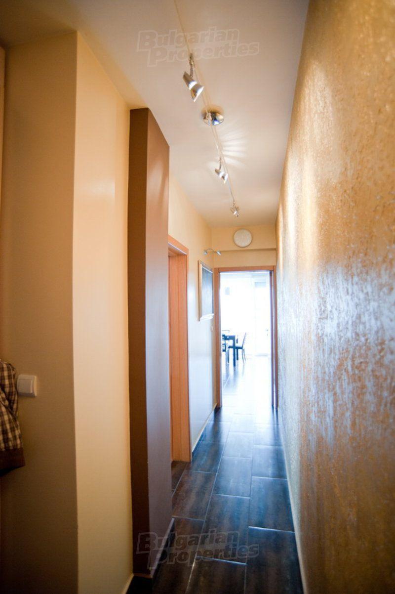 Апартаменты в Приморско, Болгария, 119 м2 - фото 1