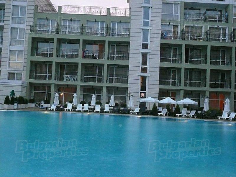 Апартаменты в Поморие, Болгария, 49.32 м2 - фото 1