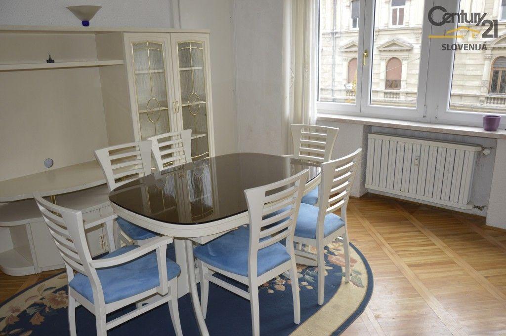 Квартира в Мариборе, Словения, 137 м2 - фото 3