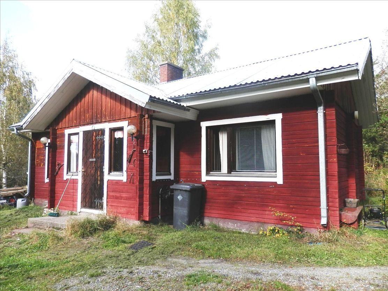 Дом в Туусмяки, Финляндия, 3500 м2 - фото 1