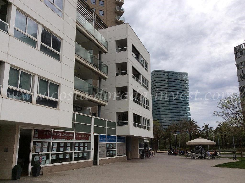 Апартаменты в Барселоне, Испания, 65 м2 - фото 1