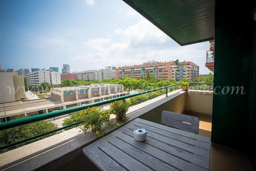 Апартаменты в Барселоне, Испания, 80 м2 - фото 1