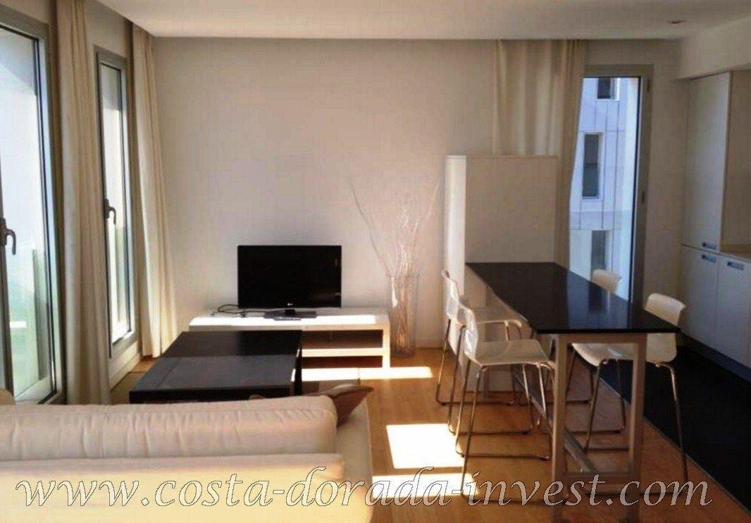 Апартаменты в Барселоне, Испания, 64 м2 - фото 1