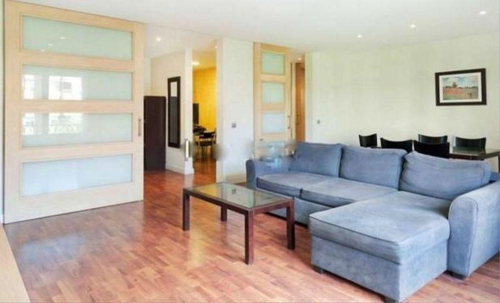Апартаменты в Барселоне, Испания, 131 м2 - фото 1