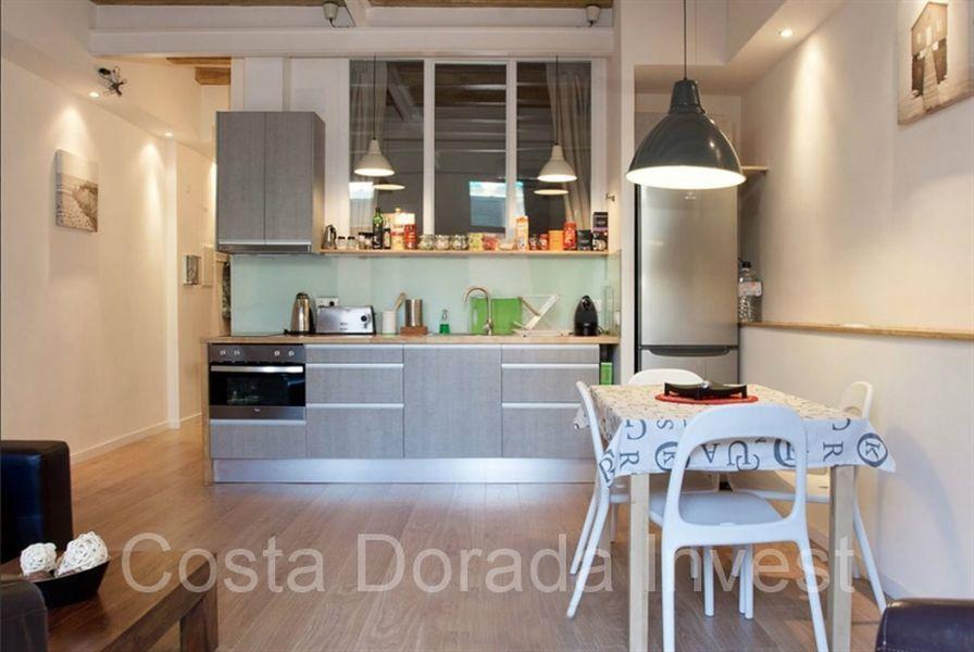 Апартаменты в Барселоне, Испания, 85 м2 - фото 1
