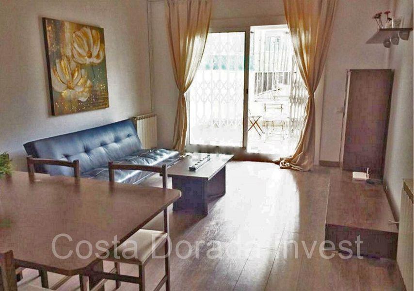 Апартаменты в Барселоне, Испания, 120 м2 - фото 1
