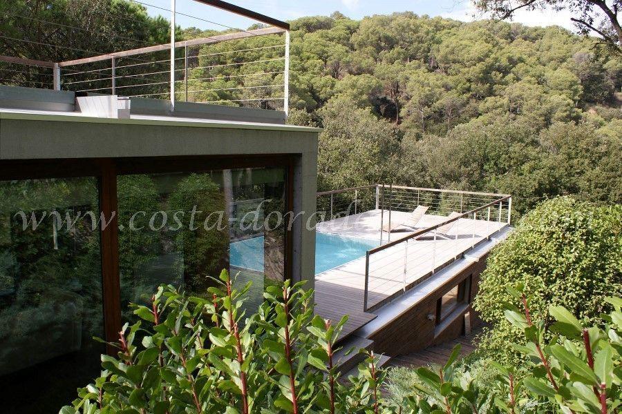 Дом на Коста-Брава, Испания, 203 м2 - фото 1