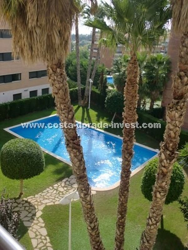 Апартаменты на Коста-дель-Гарраф, Испания, 147 м2 - фото 1