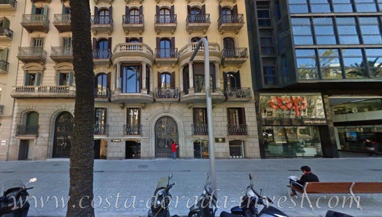 Коммерческая недвижимость в Барселоне, Испания, 170 м2 - фото 1