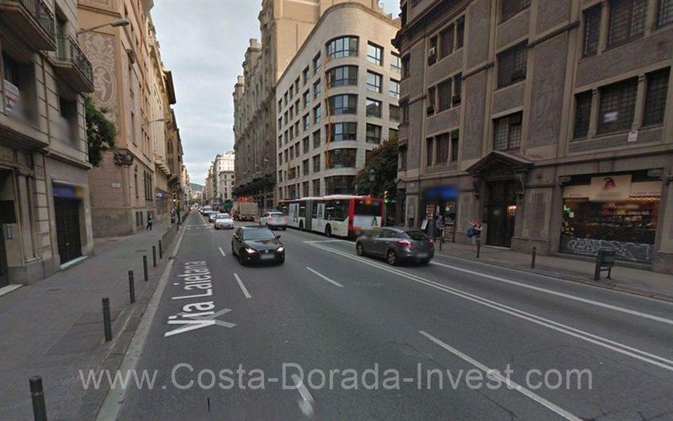 Коммерческая недвижимость в Барселоне, Испания, 206 м2 - фото 1