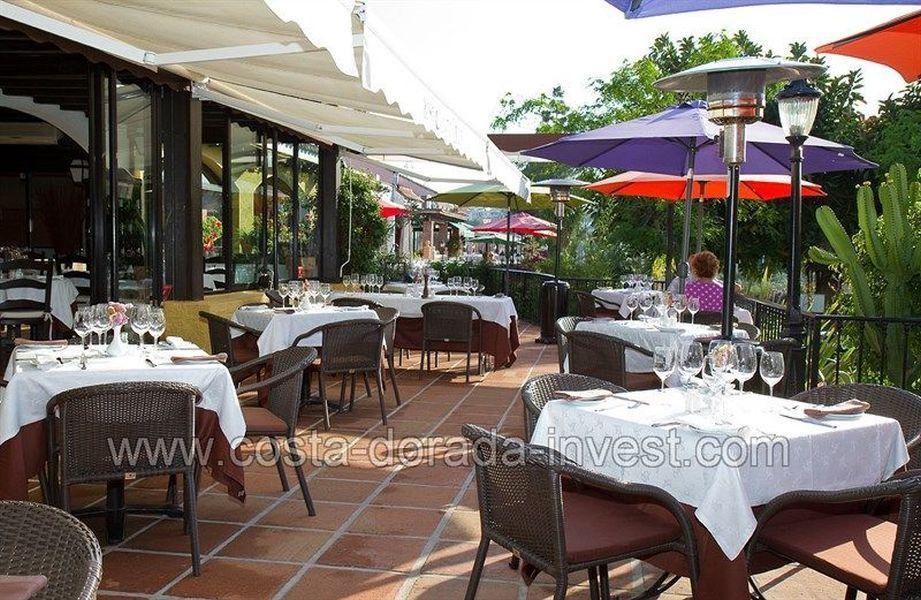 Кафе, ресторан в Марбелье, Испания, 337 м2 - фото 1
