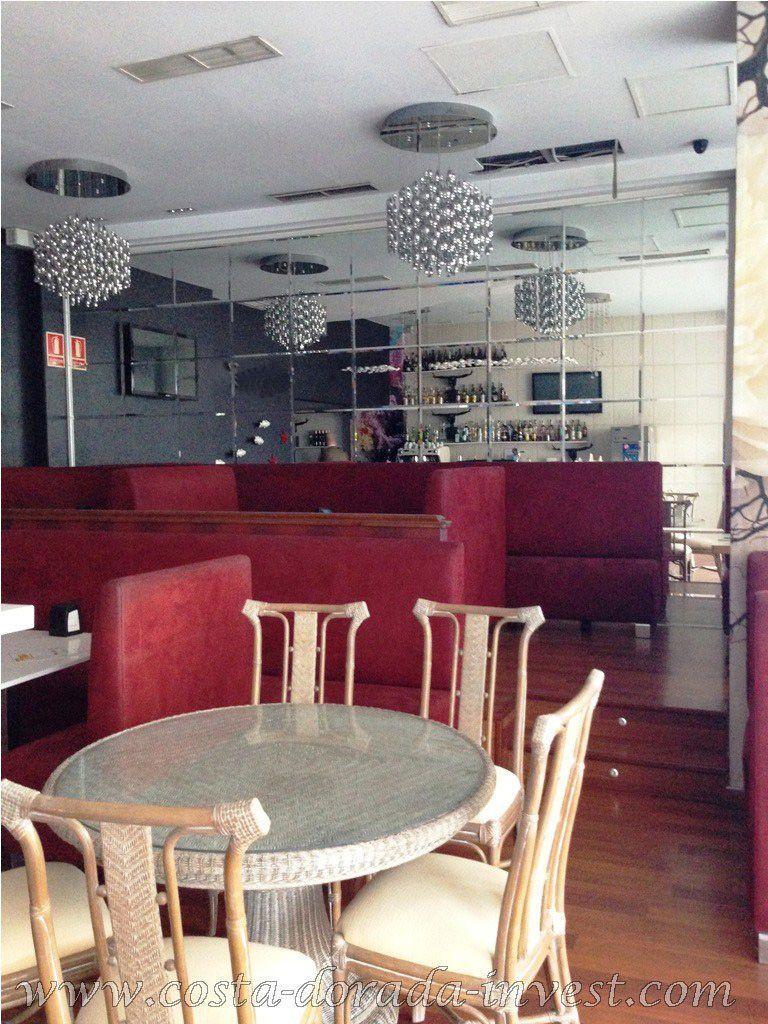 Кафе, ресторан в Марбелье, Испания, 144 м2 - фото 1