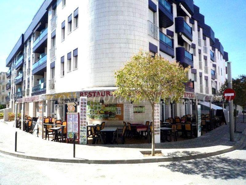 Кафе, ресторан на Коста-Брава, Испания, 150 м2 - фото 1