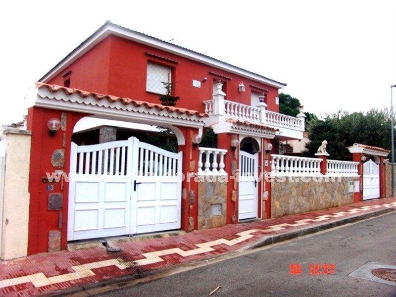 Дом на Коста-Дорада, Испания, 484 м2 - фото 1