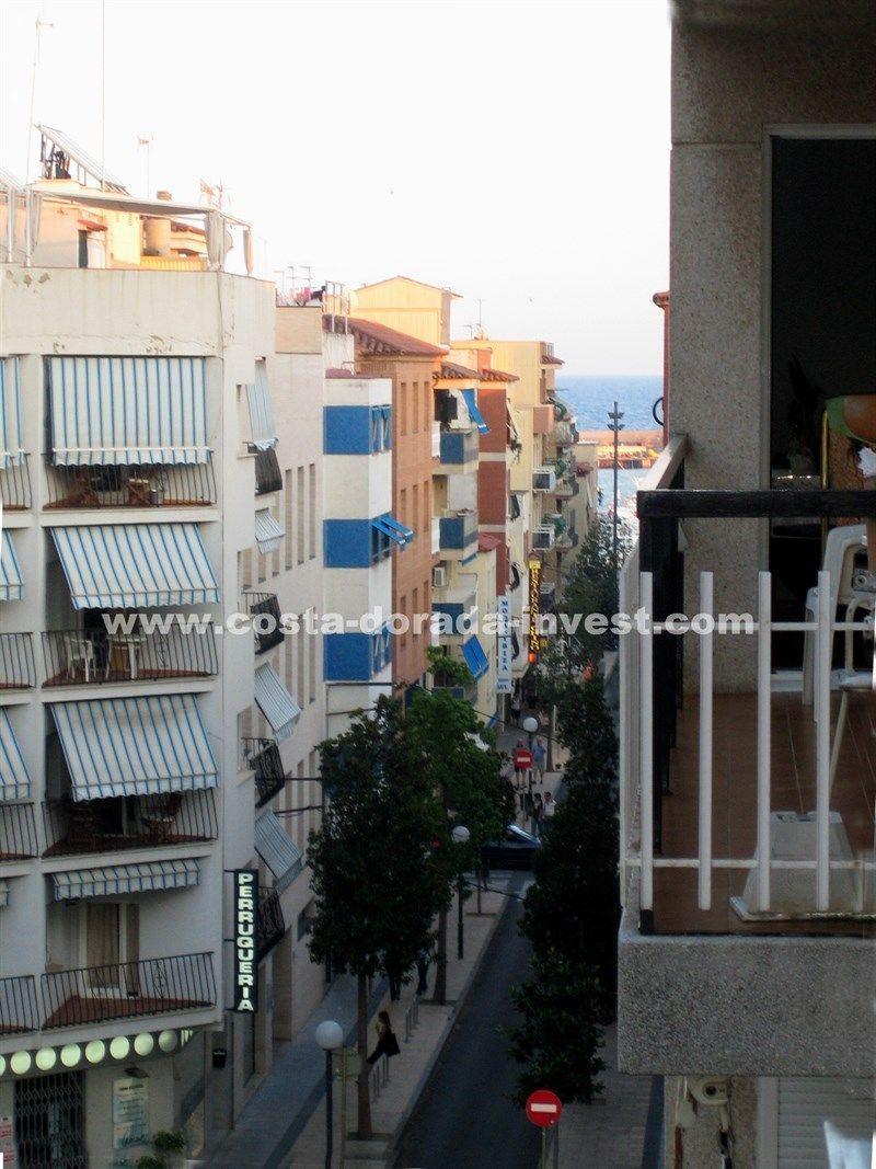 Апартаменты на Коста-Дорада, Испания, 70 м2 - фото 1