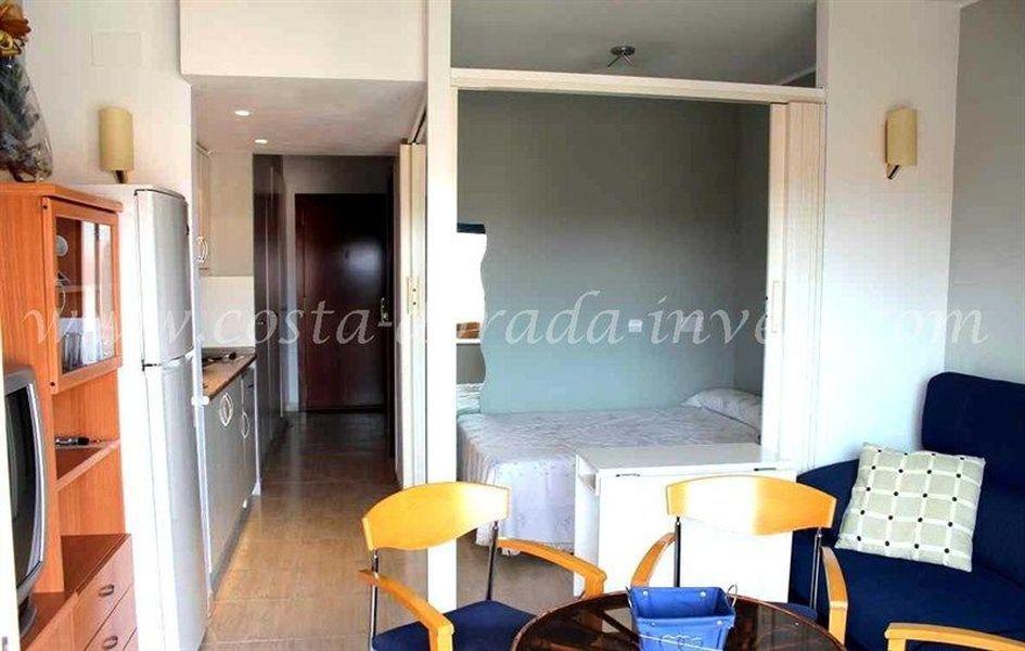 Апартаменты на Коста-Дорада, Испания, 47 м2 - фото 1