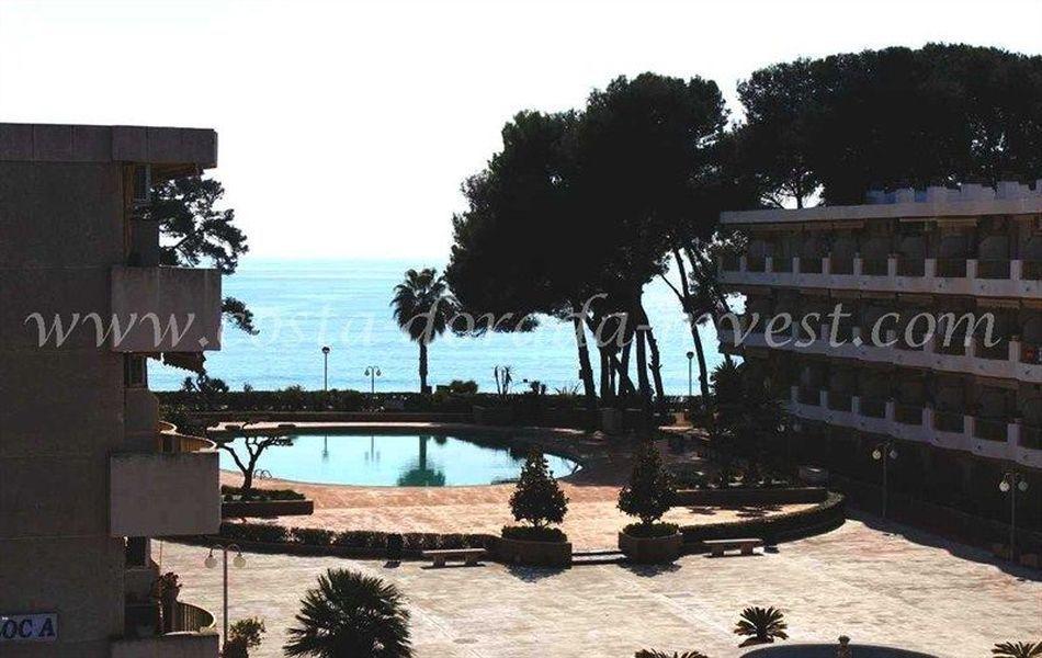 Апартаменты на Коста-Дорада, Испания, 30 м2 - фото 1