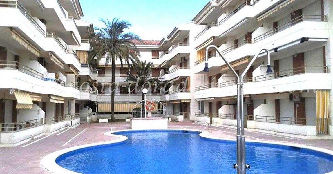 Апартаменты на Коста-Дорада, Испания, 55 м2 - фото 1