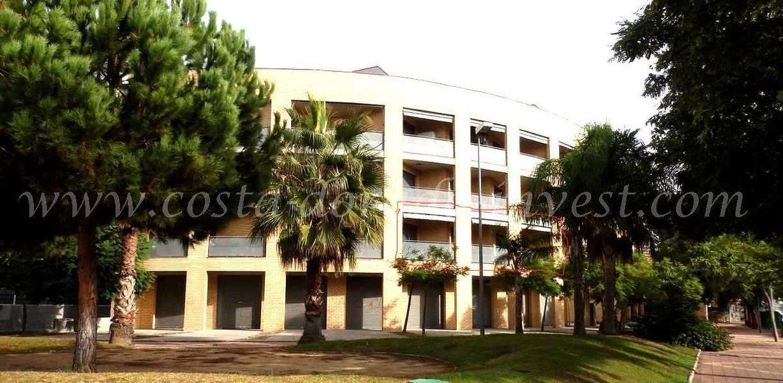 Апартаменты на Коста-Дорада, Испания, 68 м2 - фото 1