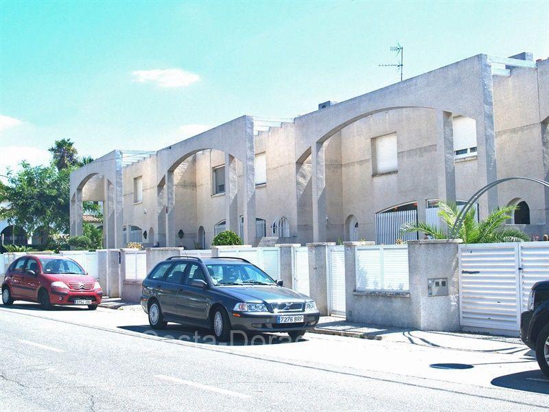 Апартаменты на Коста-Дорада, Испания, 230 м2 - фото 1