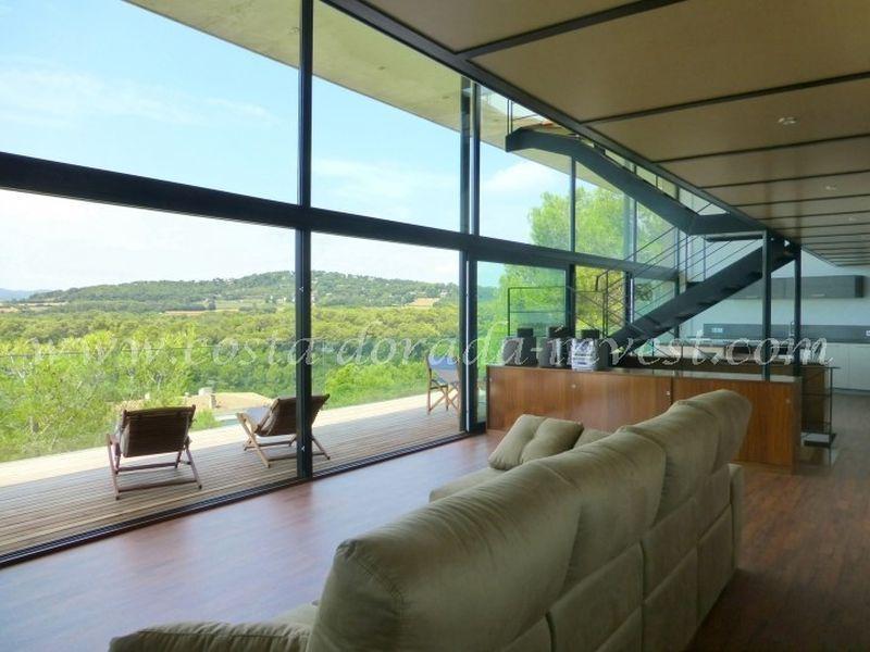 Дом на Коста-Брава, Испания, 350 м2 - фото 1