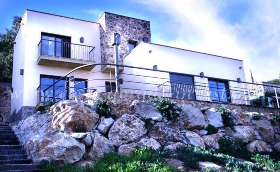Дом на Коста-Брава, Испания, 150 м2 - фото 1
