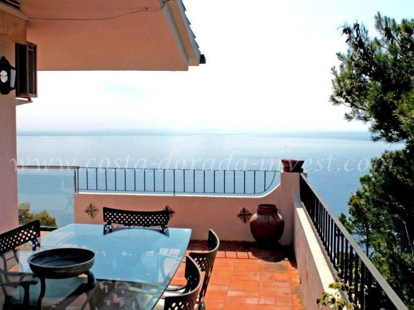 Дом на Коста-Брава, Испания, 759 м2 - фото 1