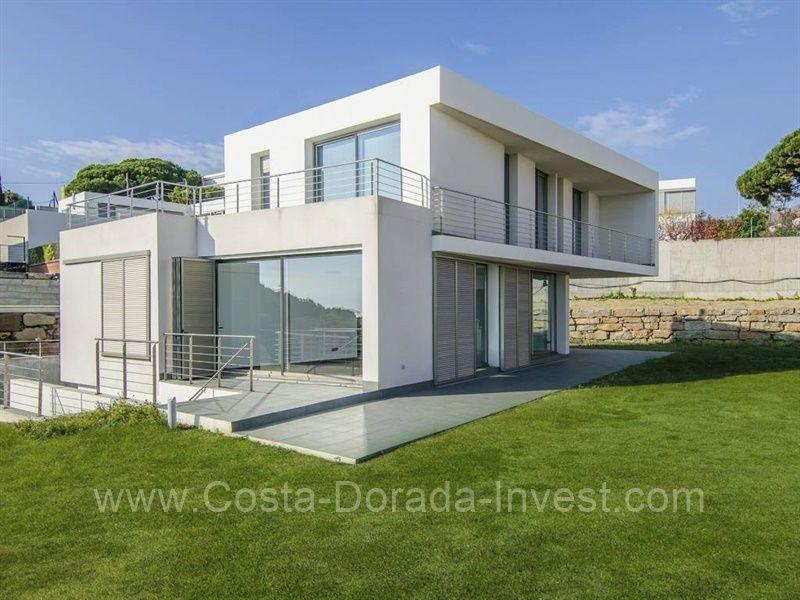 Дом в Барселоне, Испания, 1238 м2 - фото 1