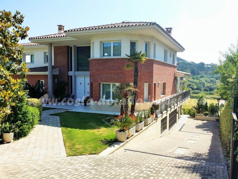Дом в Барселоне, Испания, 843 м2 - фото 1