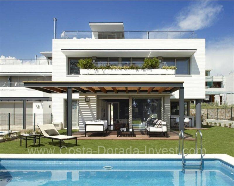 Дом в Барселоне, Испания, 182 м2 - фото 1