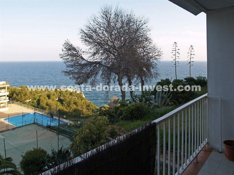 Апартаменты на Коста-Дорада, Испания, 45 м2 - фото 1