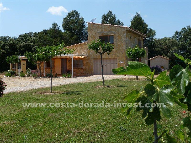 Дом на Коста-Дорада, Испания, 95 м2 - фото 1