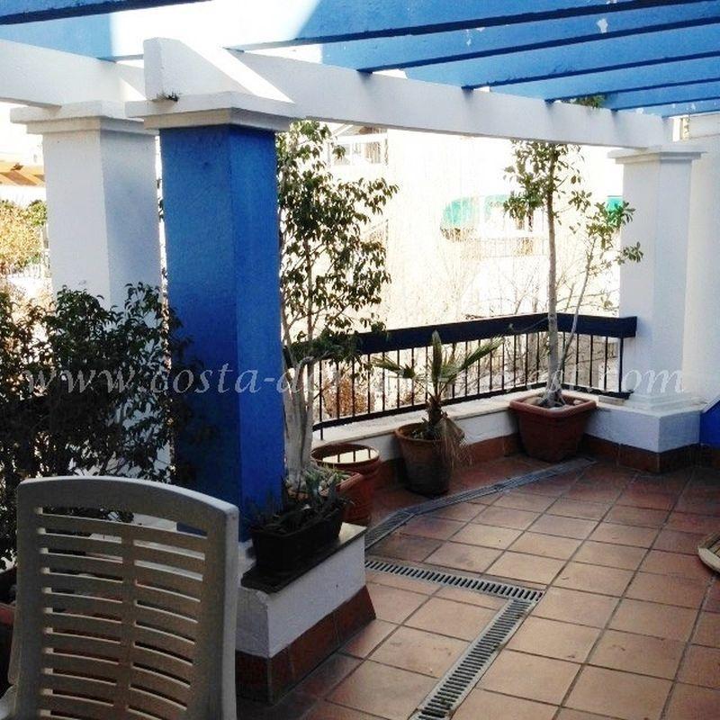 Апартаменты в Марбелье, Испания, 125 м2 - фото 1
