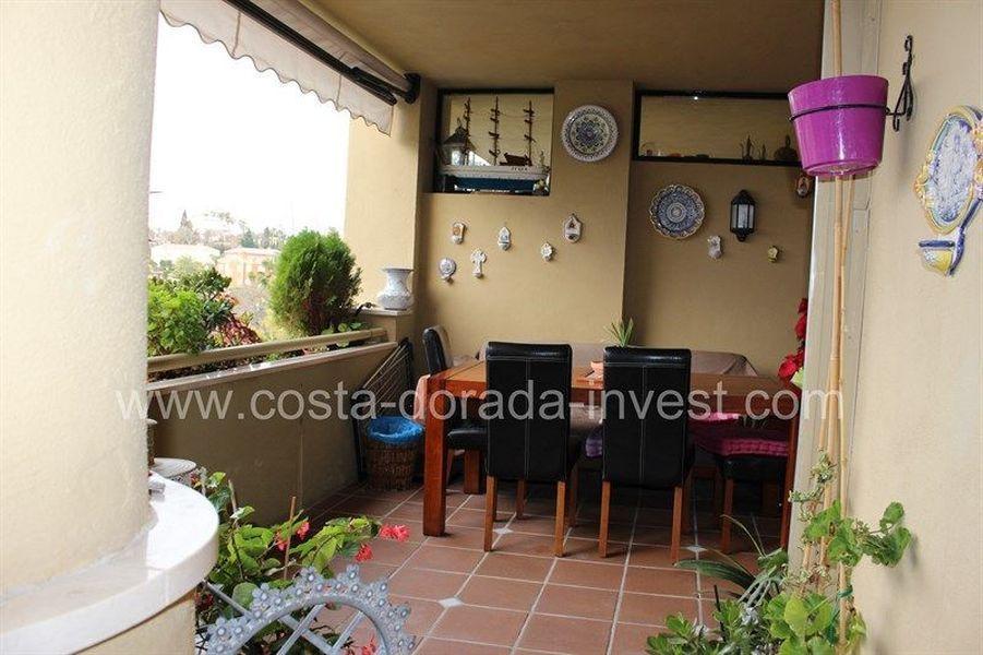 Апартаменты в Марбелье, Испания, 150 м2 - фото 1