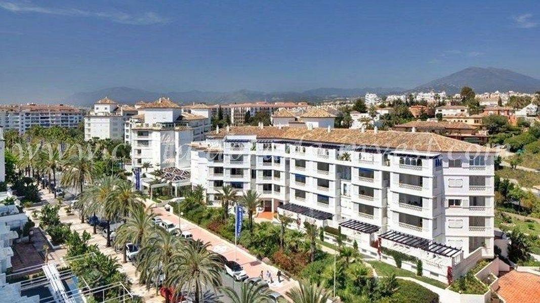 Апартаменты в Марбелье, Испания, 97 м2 - фото 1