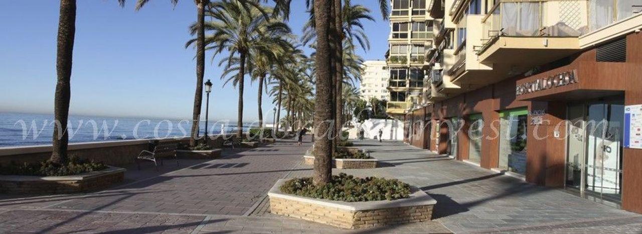Апартаменты в Марбелье, Испания, 65 м2 - фото 1