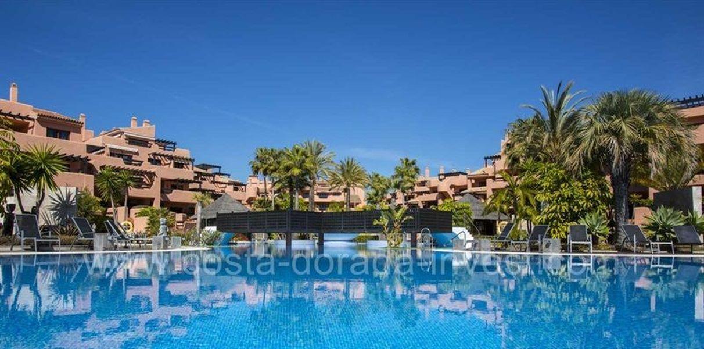 Апартаменты в Марбелье, Испания, 167 м2 - фото 1