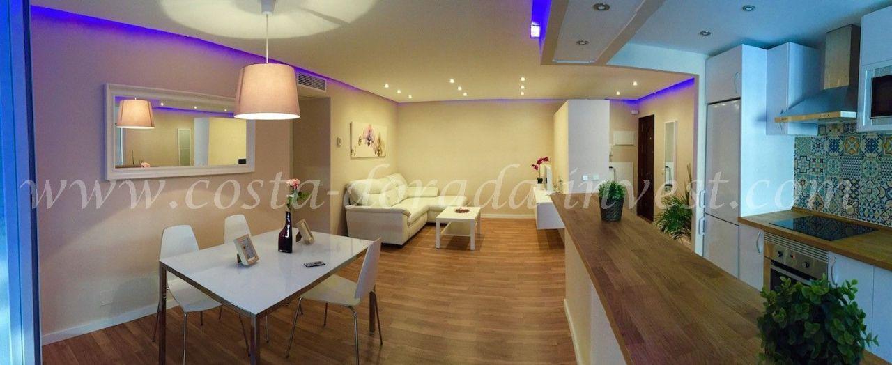 Апартаменты в Марбелье, Испания, 96 м2 - фото 1