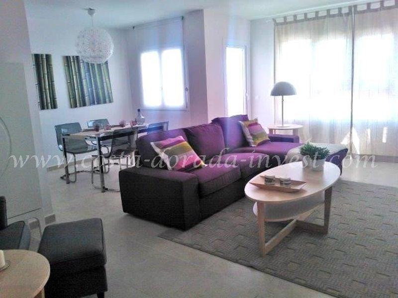 Апартаменты в Марбелье, Испания, 80 м2 - фото 1