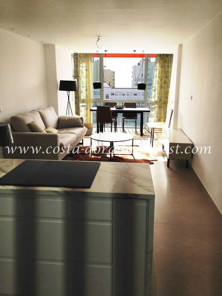 Апартаменты в Марбелье, Испания, 60 м2 - фото 1