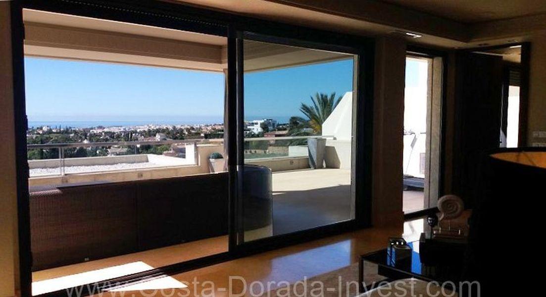 Апартаменты в Марбелье, Испания, 115 м2 - фото 1