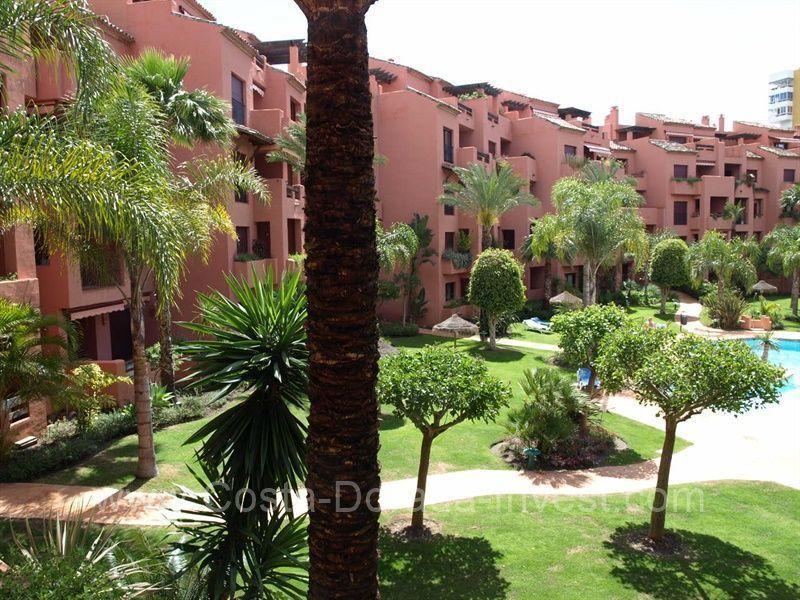 Апартаменты в Марбелье, Испания, 160 м2 - фото 1
