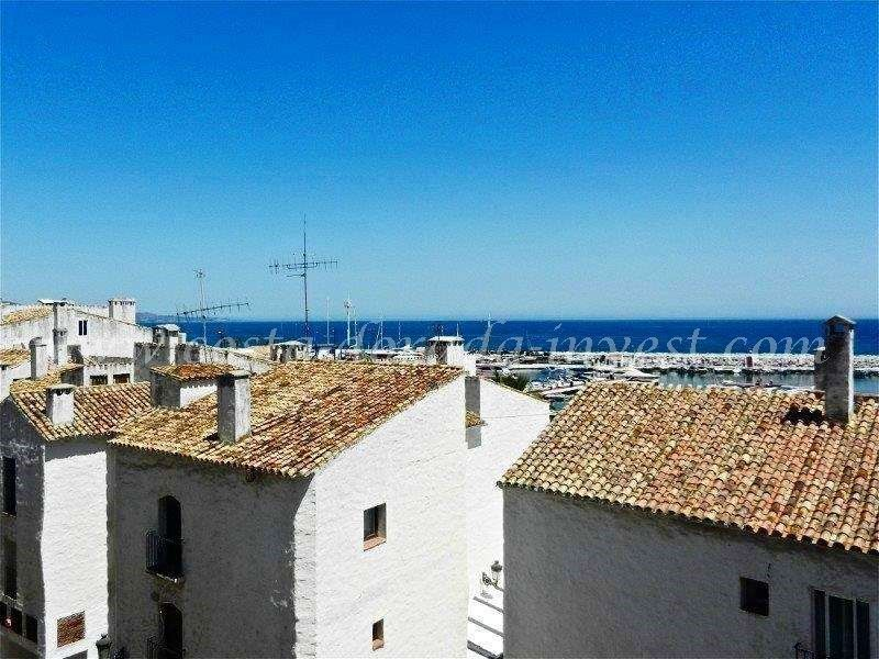 Апартаменты в Марбелье, Испания, 145 м2 - фото 1