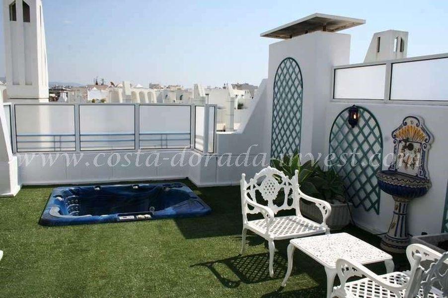 Апартаменты в Марбелье, Испания, 200 м2 - фото 1
