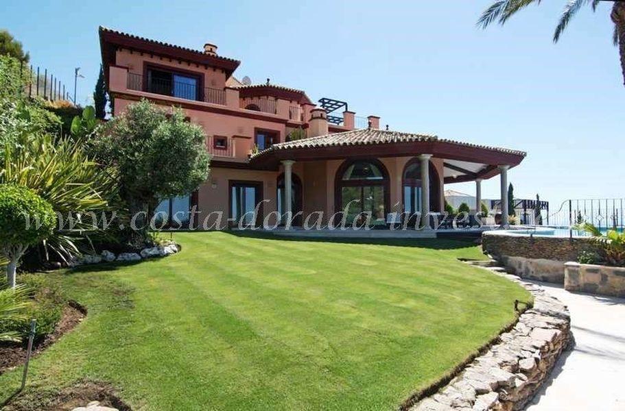 Апартаменты в Марбелье, Испания, 647 м2 - фото 1