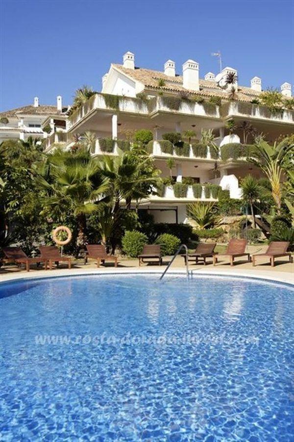 Апартаменты в Марбелье, Испания, 169 м2 - фото 1